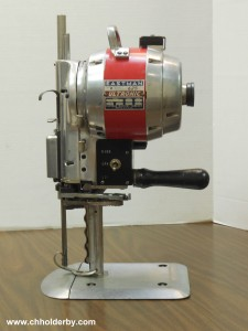 Eastman Ultronic 625 Cloth Cutting Machine