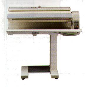 rotary ironing machine