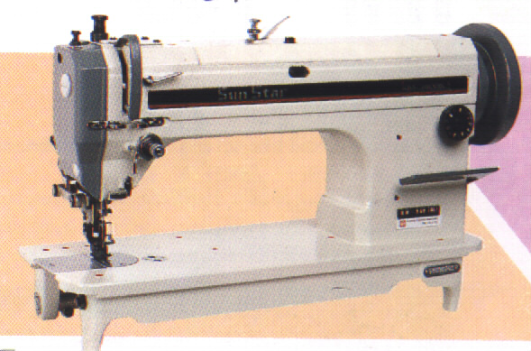 SunStar Industrial CH Holderby Co Industrial Sewing Machines Interesting Industrial Sewing Machine Portland