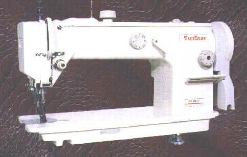 ind sewing machine